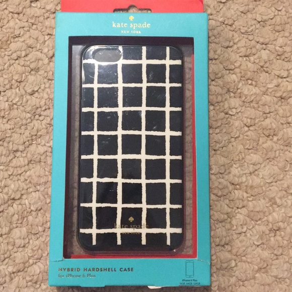 kate spade Accessories - Kate spade 6 plus iPhone case
